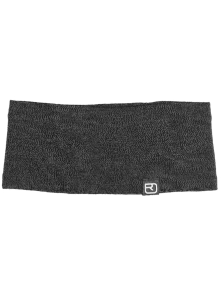 Ortovox Wonderwool Headband zwart