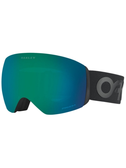 Oakley Flight Deck Factory Pilot zwartout zwart