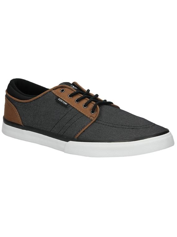 Kustom Remark 2 Sneakers bruin