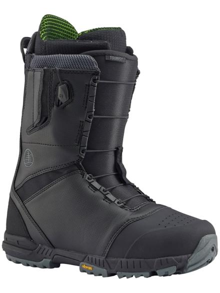 Burton Tourist Snowboard Boots zwart