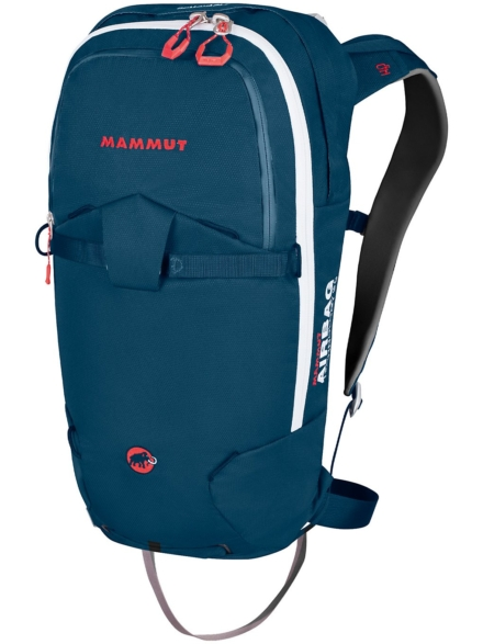 Mammut Rocker Removable Airbag 3.0 15L rugtas blauw