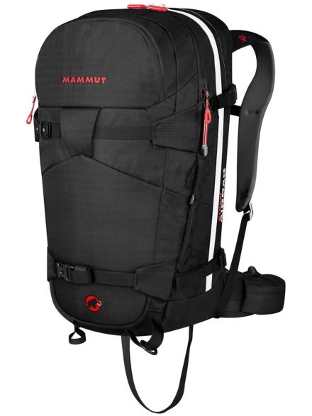 Mammut Ride Removable Airbag 3.0 30L rugtas zwart