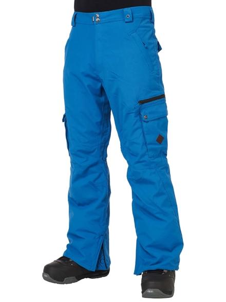Light Fuse broek blauw