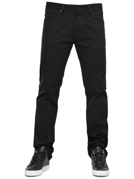 REELL Razor 2 Jeans zwart