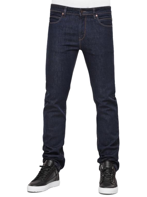 REELL Skin 2 Jeans blauw