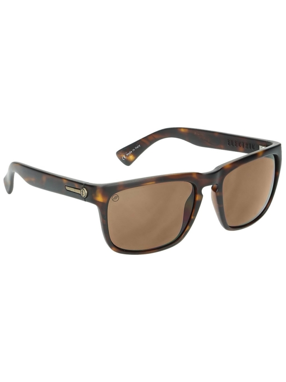Electric Knoxville Matte Tort bruin