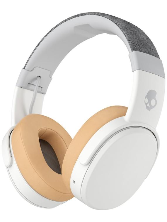 Skullcandy Crusher Wireless Over Ear Headphones patroon