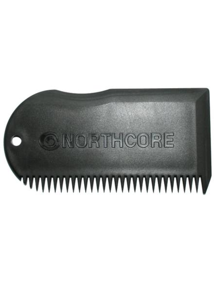 Northcore Wax Comb zwart