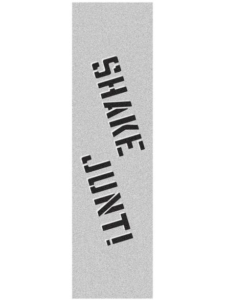 Shake Junt Clear Griptape patroon