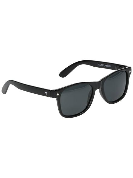 Glassy Leonard zwart zwart