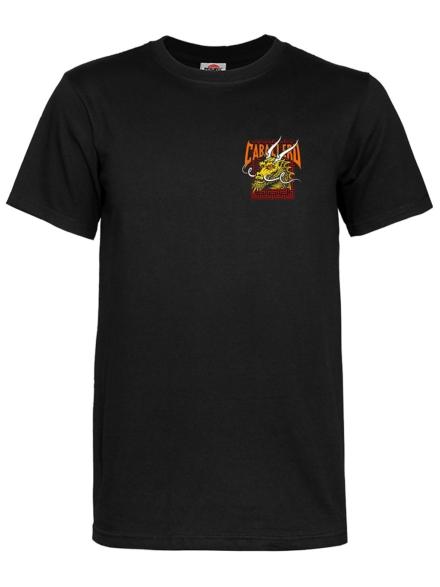 Powell Peralta Caballero Street Dragon II T-Shirt zwart