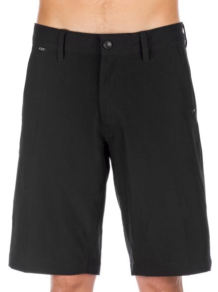 Fox Essex Tech Stretch korte broek zwart