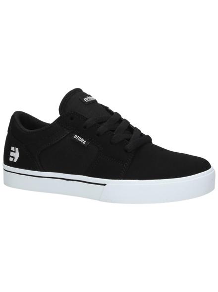 Etnies Barge met lange mouwen Skate schoenen zwart
