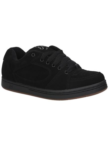 Es Accel OG Skate schoenen zwart