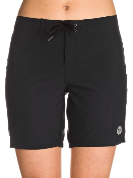 Roxy To Dye 7 Boardshorts zwart