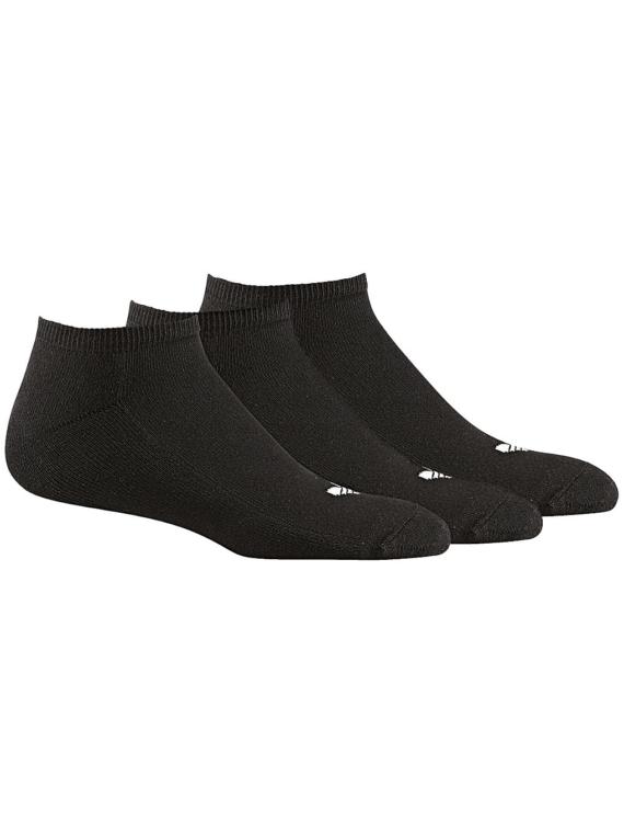 adidas Originals Trefoil Liner skisokken zwart