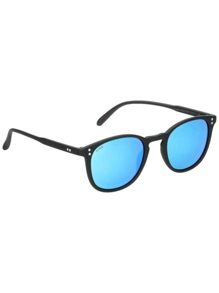 MasterDis Arthur zwart Mirror Blue zwart