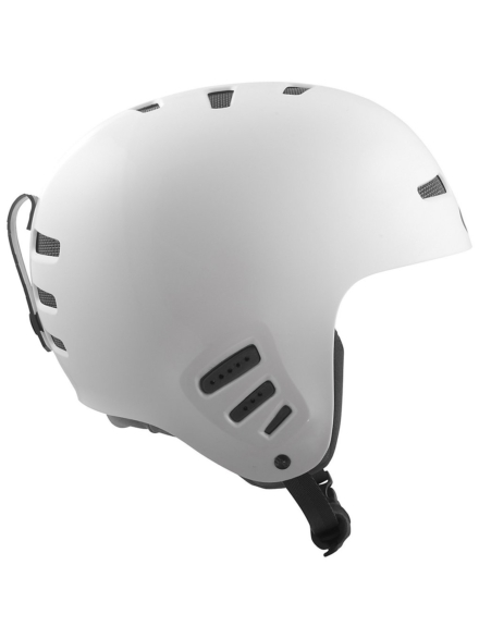 TSG Arctic Dawn Injected Color Skihelm wit