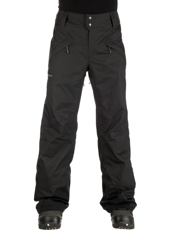 Patagonia Snowshot broek zwart