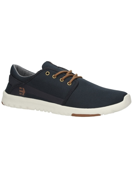 Etnies Scout Sneakers blauw