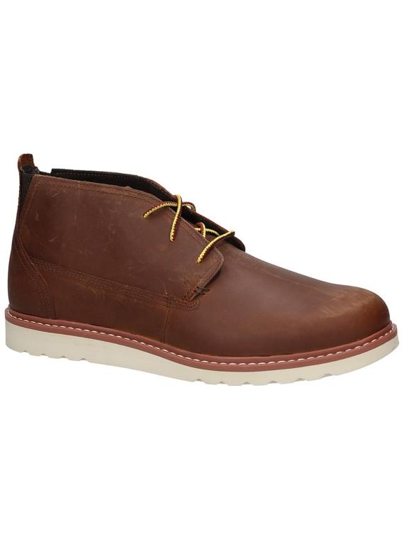 Reef Voyage LE Sneakers bruin
