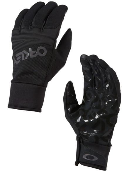 Oakley Factory Park handschoenen zwart