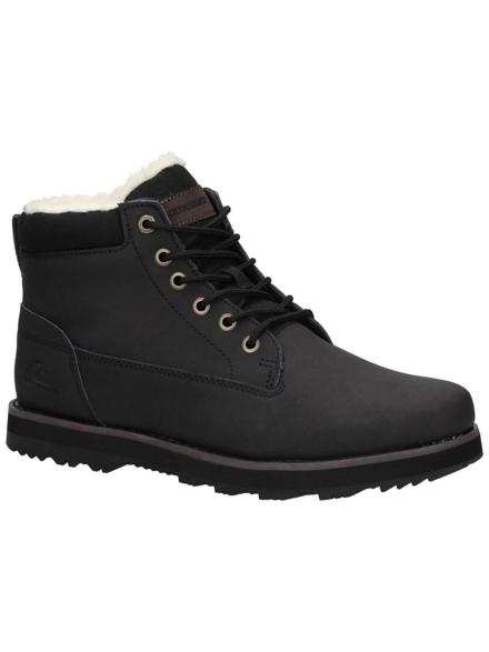 Quiksilver Mission V schoenen zwart