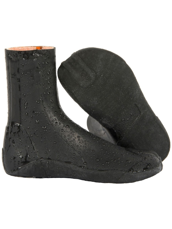 Rip Curl Rubber Soul Plus 3mm S/To Booties zwart