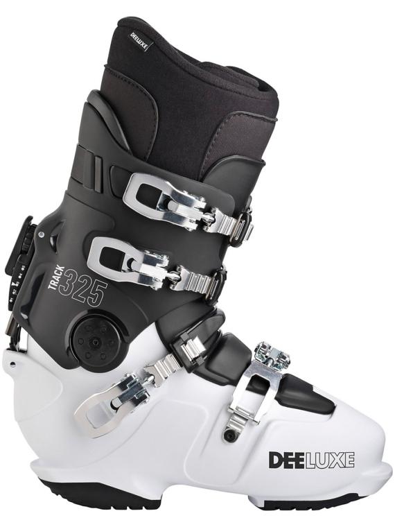 DEELUXE Track 325 T Snowboard Boots zwart