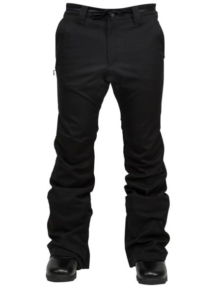 L1 Thunder broek zwart