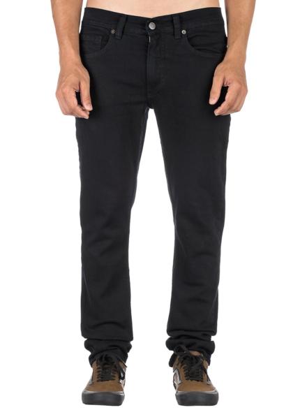 Dickies Rhode Island Slim Fit Jeans zwart