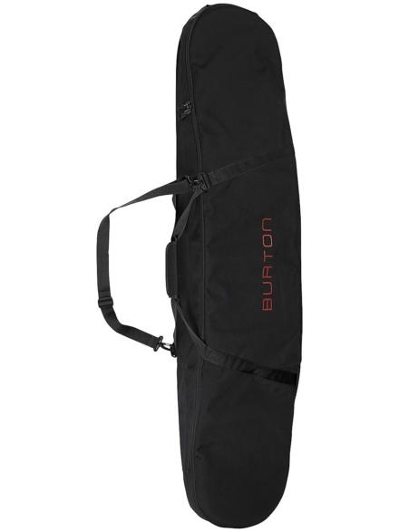 Burton Space 146cm Snowboard tas zwart