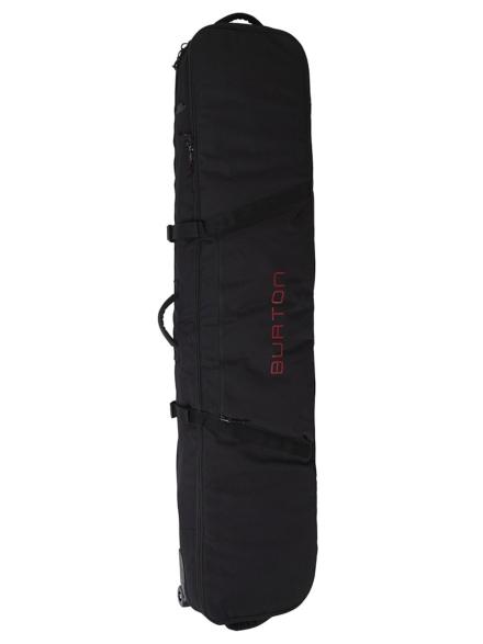 Burton Wheelie Gig 166cm Snowboard tas zwart