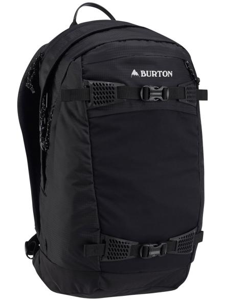 Burton Day Hiker 28L rugtas zwart
