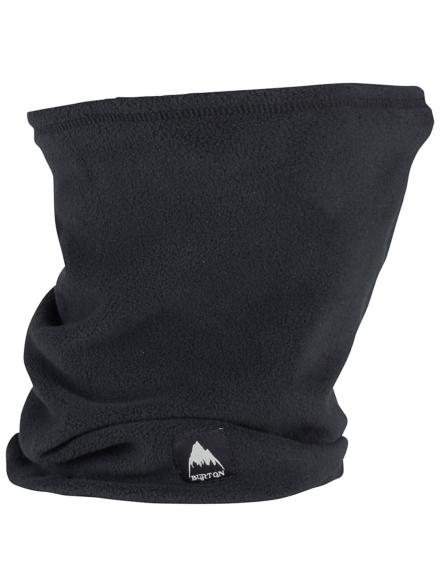 Burton Neckwarmer zwart