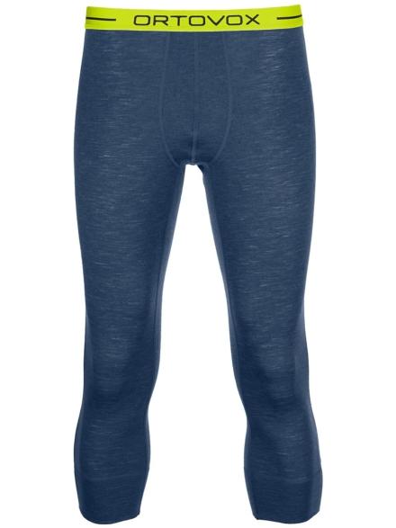 Ortovox 105 Ultra Short Tech broek blauw