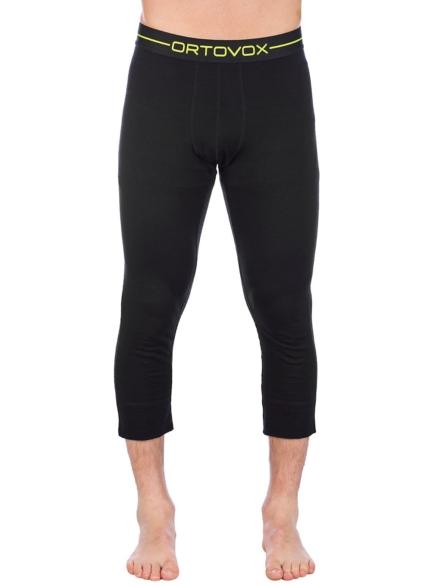 Ortovox 145 Ultra Short Tech broek zwart