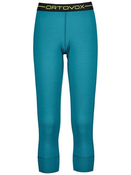 Ortovox 145 Ultra Short Tech broek blauw