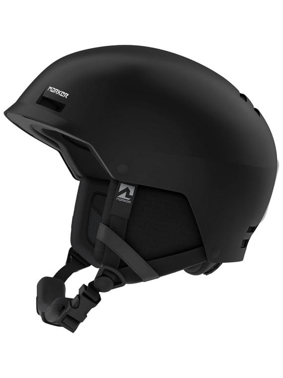 Marker Kojo 51-56 Snowboard Skihelm zwart