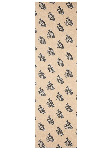 "MOB Grip Clear 10""x33"" Griptape wit"