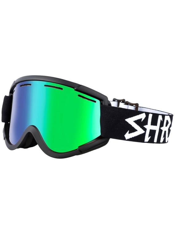 Shred Nastify Eclipse CBL zwart