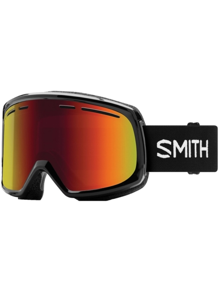 Smith Range zwart zwart