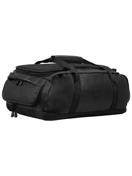 douchebags The Carryall 40L Travel tas zwart