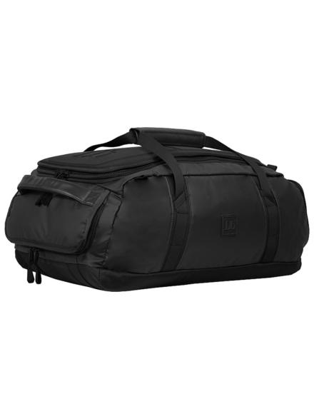 douchebags The Carryall 65L Travel tas zwart