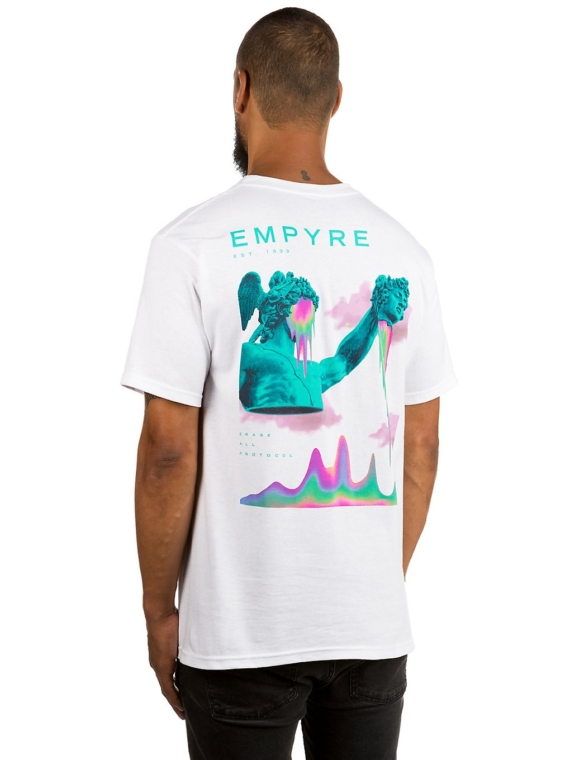 Empyre Dynasty T-Shirt wit
