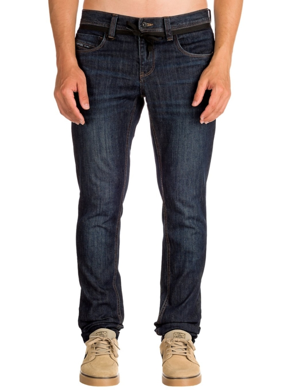 Empyre Recoil Jeans blauw