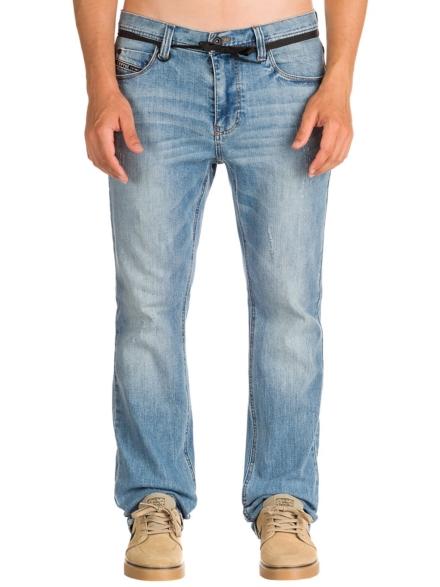 Empyre Sledgehammer Jeans blauw