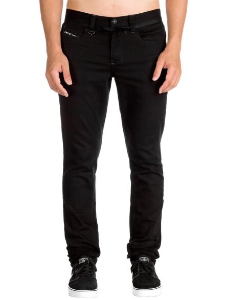 Empyre Recoil Jeans zwart