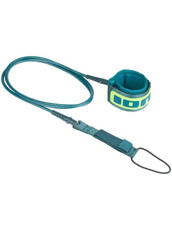 Ion Core Leash Comp 6′ blauw