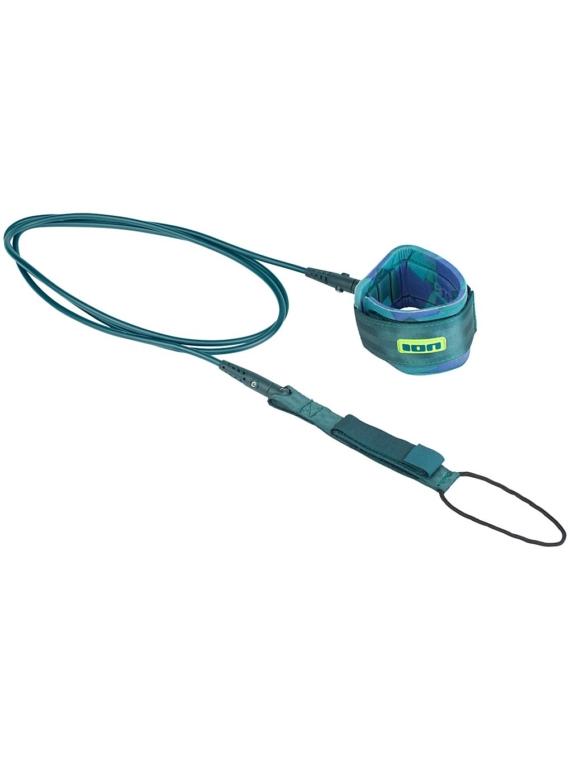 Ion Tec Leash Comp 6′ blauw